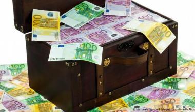 Almanya'da korona yardımlarında milyonlarca euroluk usulsüzlük