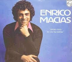 Enricıo Macias