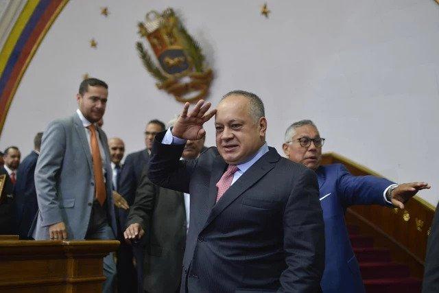 Diosdado Rondon - politikacı, kariyerist, Maduro'nun sağ kolu