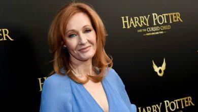 Photo of Hogwarts'ın Yolculuğu: Joanne Kathleen Rowling