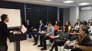 Photo of SakaryaGİAD ile İşbirliği Toplantısı