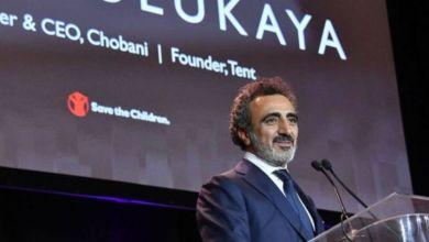 Photo of Yoğurt Milyar Dolar Eder Mi?: Hamdi Ulukaya