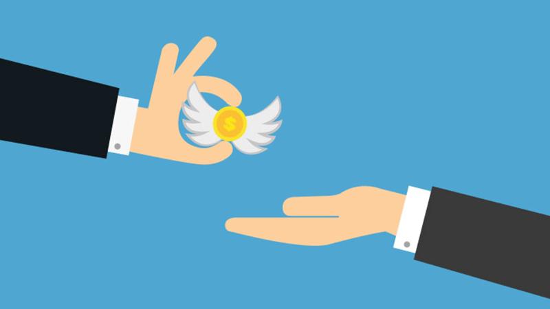 melek yatırımcı ikna
