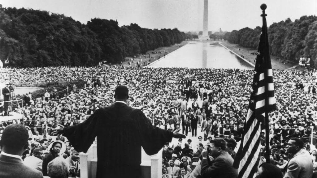 Martin-Luther-King- hayatı kimdir