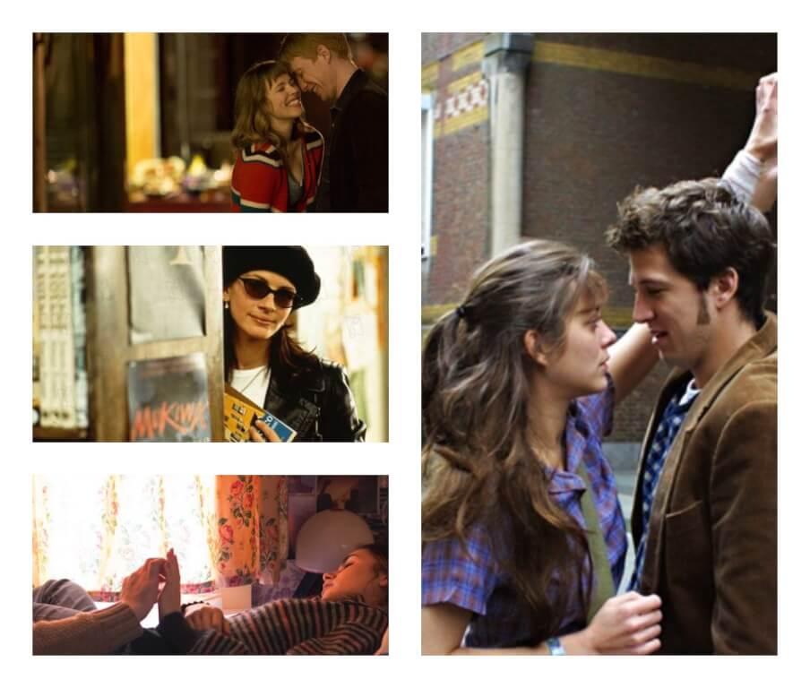 10 Romantik Film