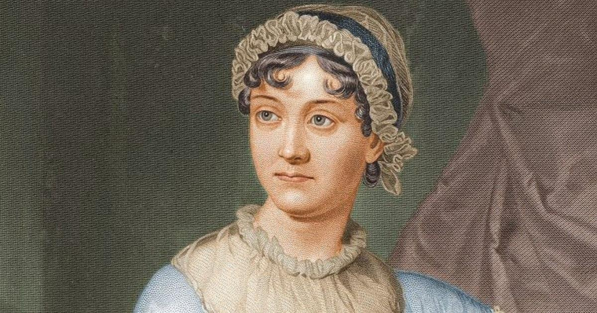 Kırlardan Ufuklara: Jane Austen