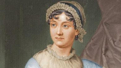 Photo of Kırlardan Ufuklara: Jane Austen