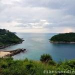Tempat Menarik Di Phuket Yang Menjadi Tumpuan