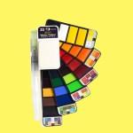 33 färger