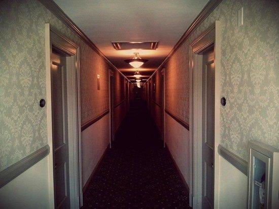 Kes Misteri Hotel Terkemuka