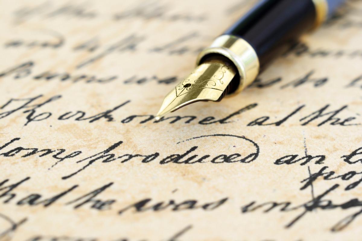 Pengalaman Penulis