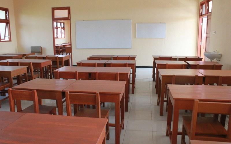 Sekolah 2 - Histeria (part 2)