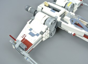 LEGO X-Wing Starfighter - 16