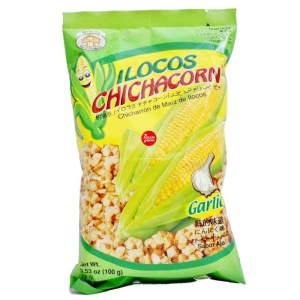Ilocos Chichacorn Garlic