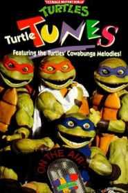 Teenage Mutant Ninja Turtles: Turtle Tunes