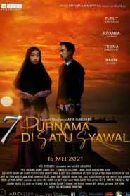 7 Purnama di Satu Syawal 2021