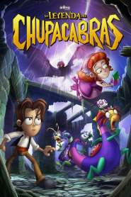 The Legend of the Chupacabras 2016