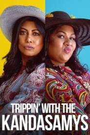 Trippin' with the Kandasamys 2021