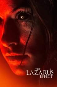 The Lazarus Effect 2015