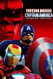 Iron Man & Captain America: Heroes United 2014