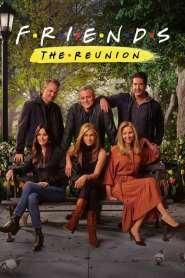 Friends: The Reunion 2021