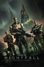 Halo: Nightfall 2014
