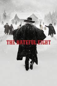 The Hateful Eight 2015