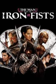 The Man with the Iron Fists 2012