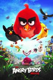 The Angry Birds Movie 2016