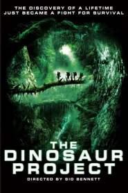 The Dinosaur Project 2012