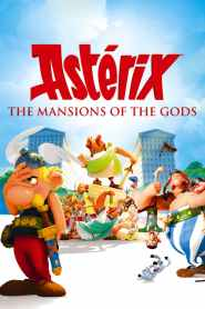 Asterix: The Mansions of the Gods 2014