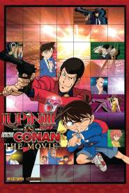 Lupin the Third vs. Detective Conan: The Movie 2013