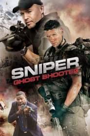 Sniper: Ghost Shooter 2016
