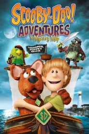 Scooby-Doo! Adventures: The Mystery Map 2013