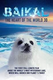 Baikal: The Heart of the World 3D 2021