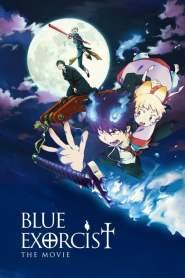 Blue Exorcist: The Movie 2012