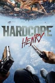 Hardcore Henry 2015
