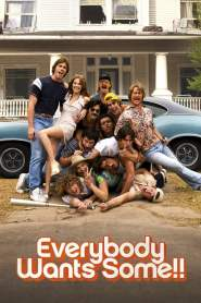 Everybody Wants Some!! 2016