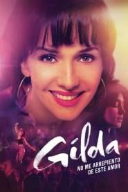 I'm Gilda 2016