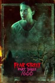 Fear Street: 1666 2021