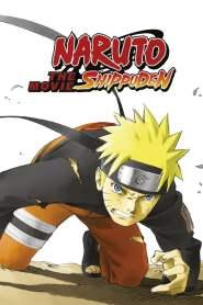 Naruto Shippuden the Movie 2007