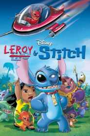 Leroy & Stitch 2006