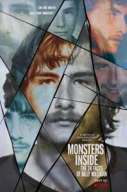 Monsters Inside: The 24 Faces of Billy Milligan 2021