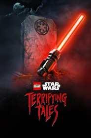 LEGO Star Wars Terrifying Tales 2021