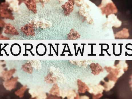 Koronawirus. Jak się przed nim zabezpieczyć?