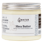 Masło Shea Nierafinowane 200ml Natur Planet