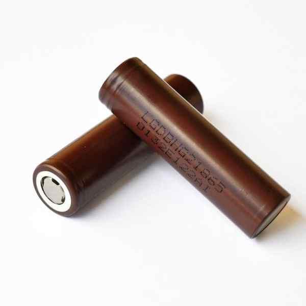 Akumulator Bateria do waporyzatora LG 18650 3000mAh