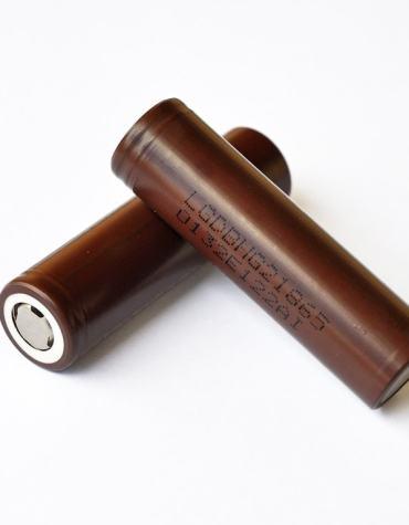 Akumulator Bateria LG 18650 3000mAh