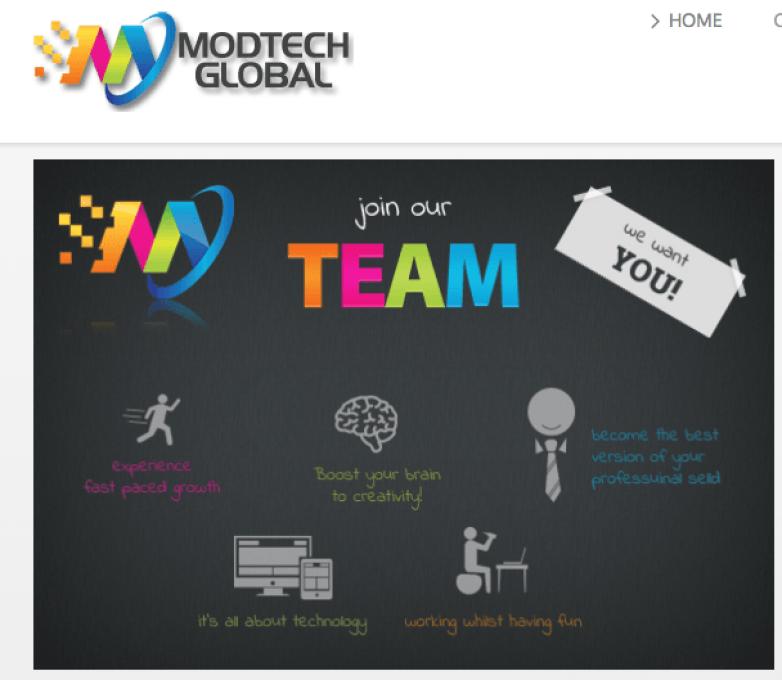 ModtechGlobal