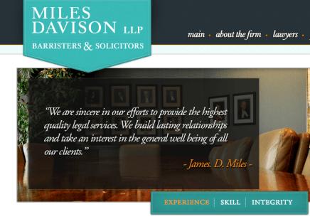 miles-davison